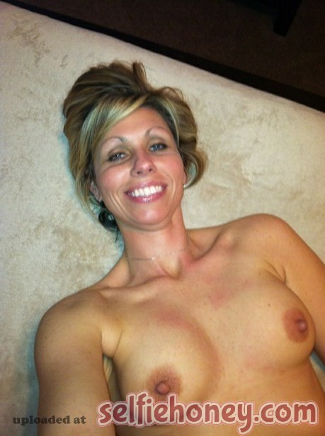 amateur mature selfies