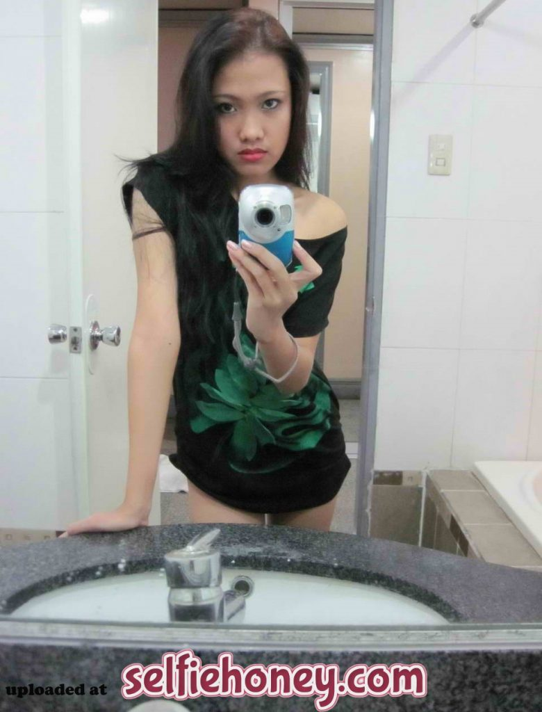 petiteasian 780x1024 - Petite Asian Girl in Bathroom