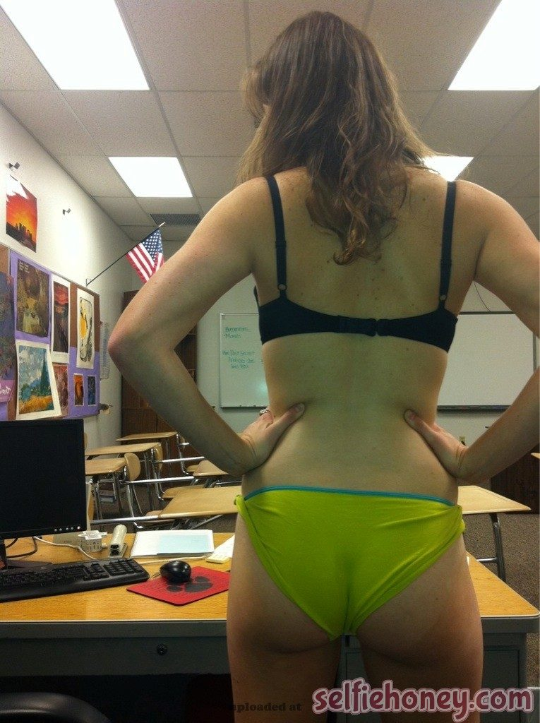 teacherselfie 3 765x1024 - Hot School Teacher Selfies
