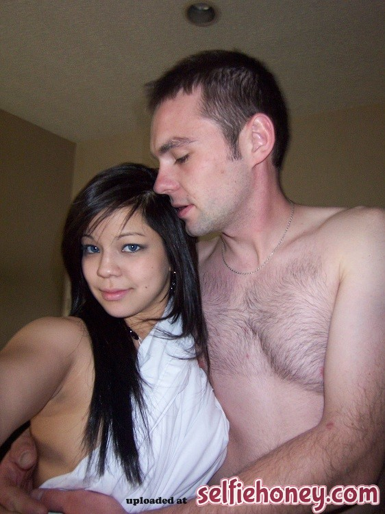 aftersexselfshot2 - Couple After Sex Selfies and Self Shots