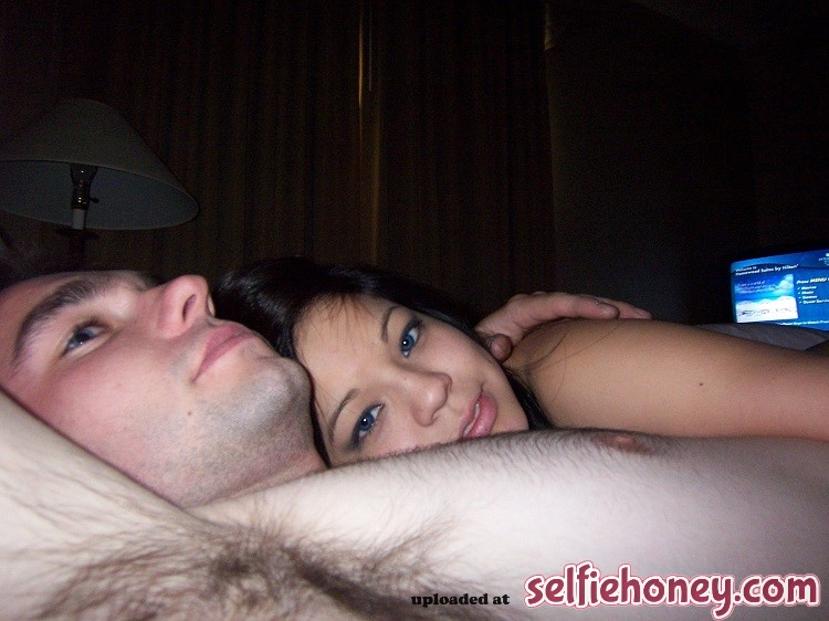 aftersexselfshot3 - Couple After Sex Selfies and Self Shots
