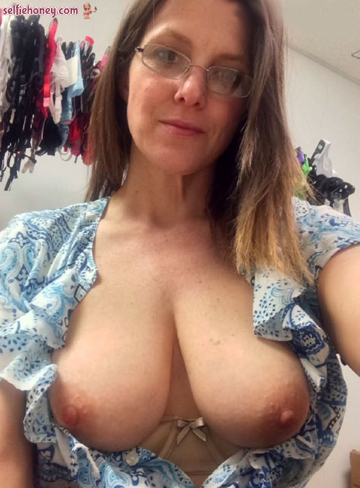 maturewifeselfie12 - Mature Wife Selfie