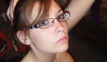 cutegirlwithglassesselfie11 360x210 - Cute Girls With Glasses Selfie