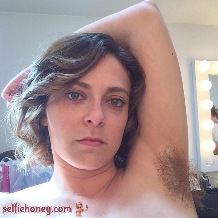 armpitselfie3 - Sexy Armpit Selfie