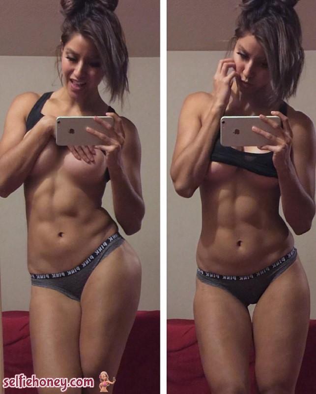 fitnudeselfie9 - Fit Nude Selfie