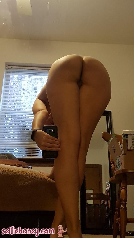 nakedbuttselfie11 - Naked Butt Selfie