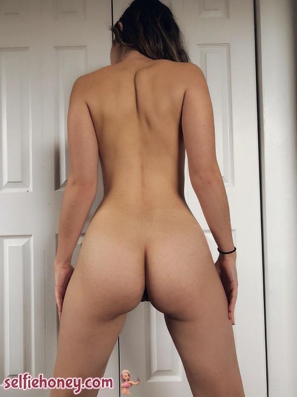 nakedbuttselfie6 - Naked Butt Selfie