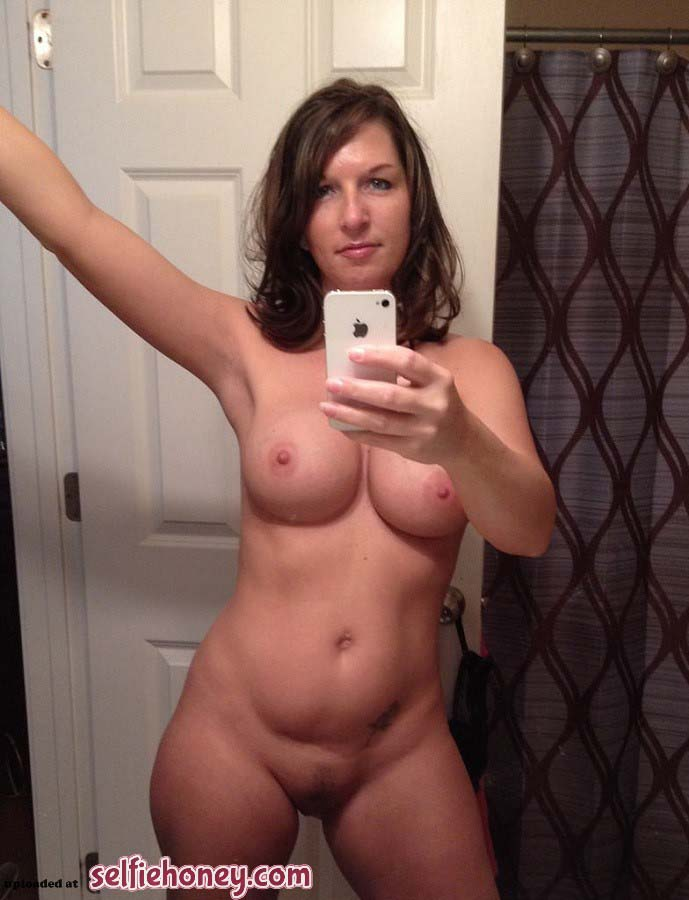milfwithtattooselfie6 - Hot Milf with Tattoo Selfie